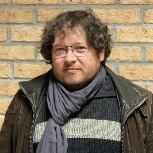 Vincent Grossemy