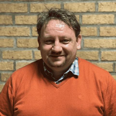 Benoit Mroz