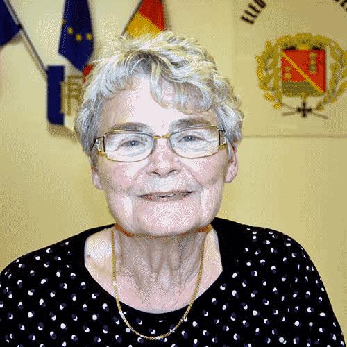 Mireille Fantini