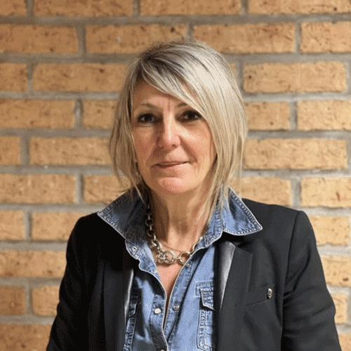Brigitte Sauty