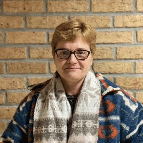 Christelle Trioux