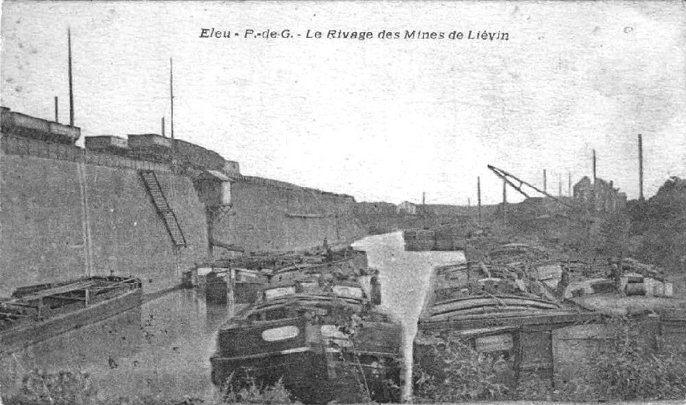 Canal d'Eleu-dit-leauwette